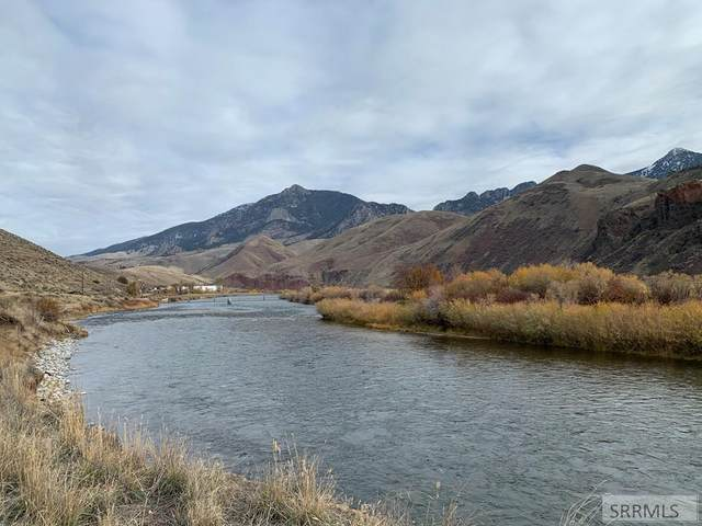 TBD Old Stage Road, Salmon, ID 83467 (MLS #2133571) :: The Perfect Home