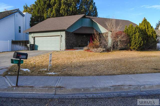3230 Tipperary Lane, Idaho Falls, ID 83404 (MLS #2133622) :: The Group Real Estate