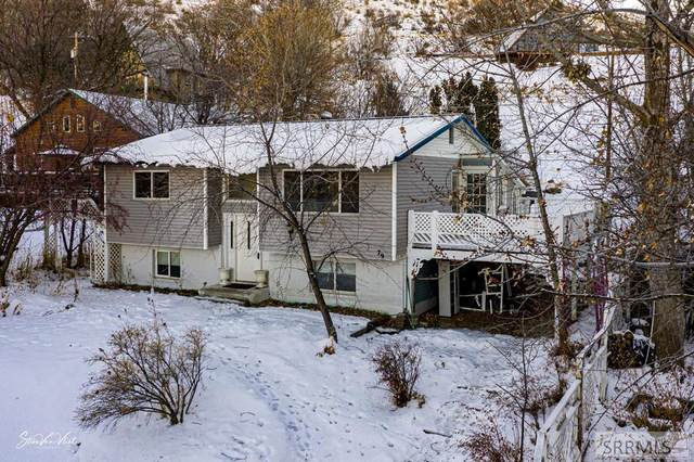 79 E Booth, Lava Hot Springs, ID 83246 (MLS #2133810) :: The Perfect Home