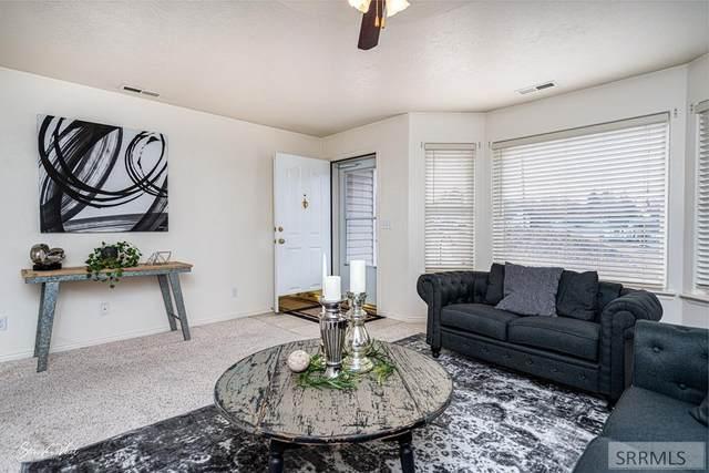 1492 E Cedar Street, Pocatello, ID 83201 (MLS #2133906) :: Silvercreek Realty Group