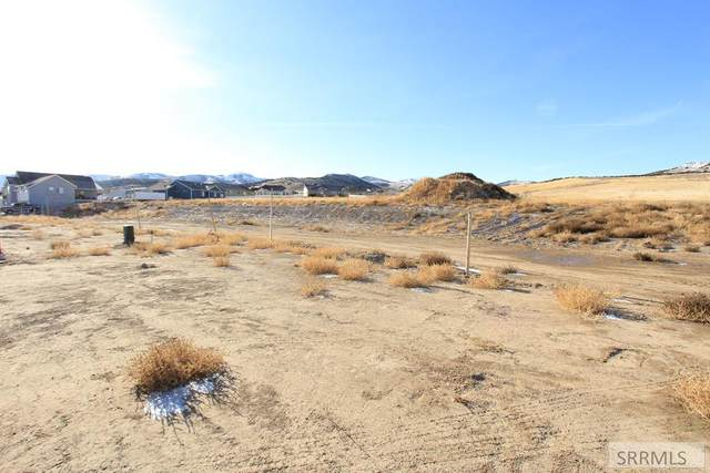 Lot 3 Magellan Loop, Pocatello, ID 83204 (MLS #2133934) :: Team One Group Real Estate