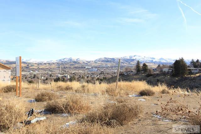 Lot 5 Champlain Street, Pocatello, ID 83204 (MLS #2133936) :: Team One Group Real Estate