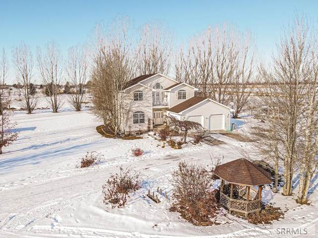 4195 E 315 N, Rigby, ID 83442 (MLS #2134014) :: Team One Group Real Estate