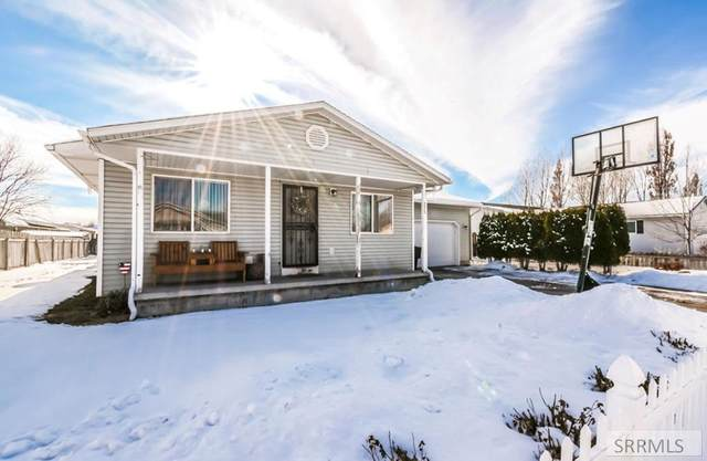 273 Madsen Street, Rigby, ID 83442 (MLS #2134170) :: The Perfect Home