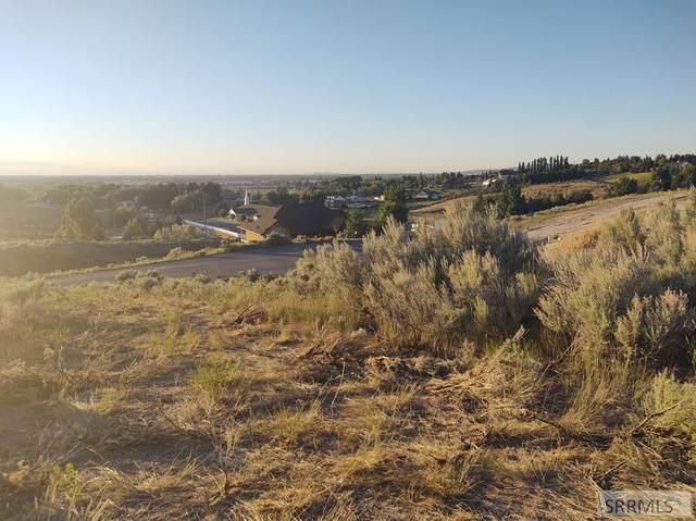 TBD Indian Springs Circle, Idaho Falls, ID 83406 (MLS #2134409) :: Team One Group Real Estate