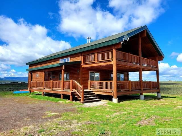 3797 Taylor Mountain Drive, Island Park, ID 83429 (MLS #2135228) :: Silvercreek Realty Group