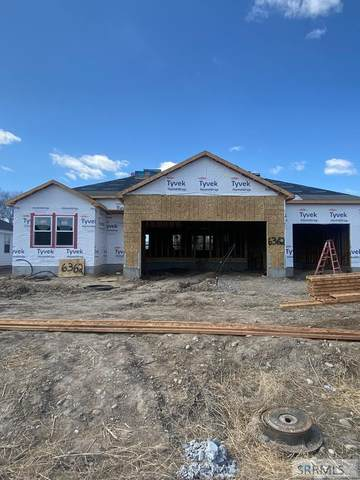6362 Maggie Drive, Idaho Falls, ID 83404 (MLS #2135590) :: Team One Group Real Estate
