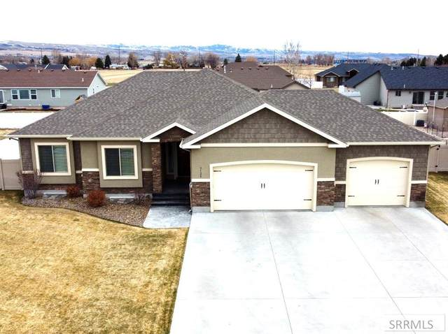5120 Brylee Way, Iona, ID 83427 (MLS #2135787) :: The Perfect Home