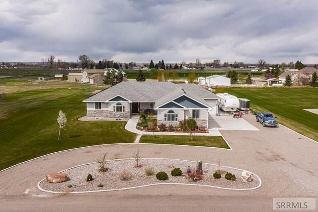 418 W 270 N, Blackfoot, ID 83221 (MLS #2136249) :: Silvercreek Realty Group