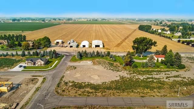 L15B3 Pine Brook Lane, Rexburg, ID 83440 (MLS #2137216) :: Team One Group Real Estate