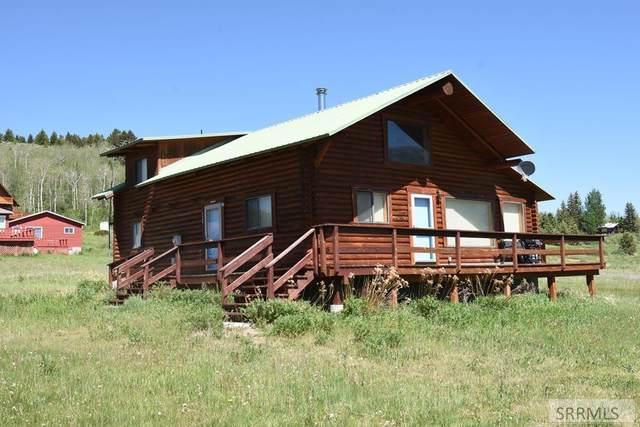 5406 Henrys Lake Road, Island Park, ID 83429 (MLS #2137350) :: Team One Group Real Estate