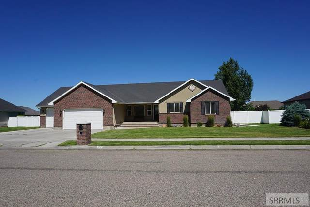 3717 E Autumnwood Drive, Ammon, ID 83406 (MLS #2137440) :: The Perfect Home