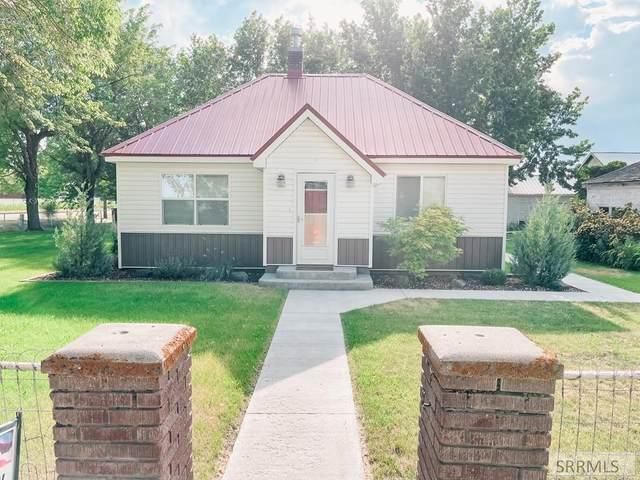 5010 W 6000 N, Rexburg, ID 83440 (MLS #2137474) :: The Perfect Home