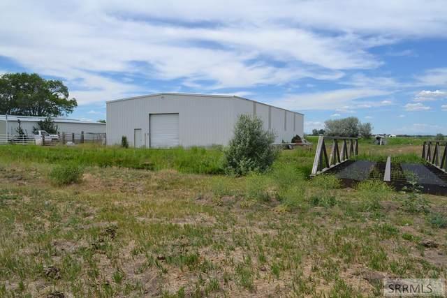 TBD N Hwy 91, Blackfoot, ID 83221 (MLS #2137781) :: Team One Group Real Estate