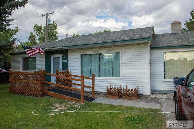 238 Louise Drive, Arco, ID 83213 (MLS #2137877) :: Team One Group Real Estate