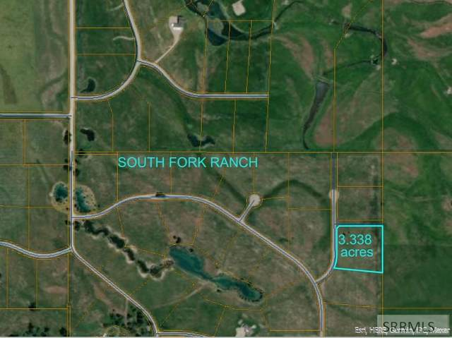 40 Sand Hill Drive, Swan Valley, ID 83449 (MLS #2138043) :: The Perfect Home