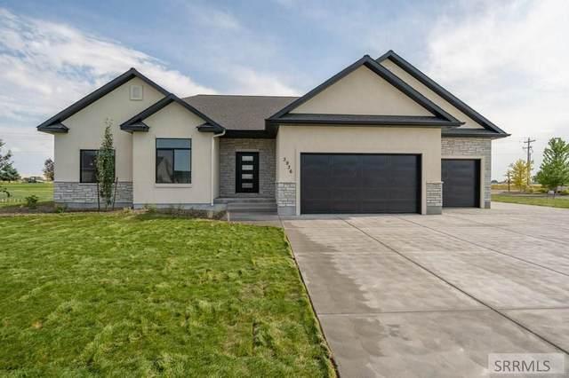 3936 E 5 N, Rigby, ID 83442 (MLS #2138368) :: Team One Group Real Estate