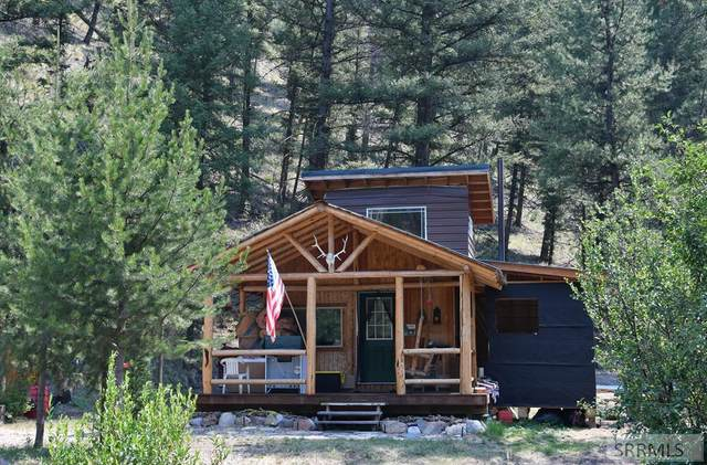 1048 Silver Creek Road, COBALT, ID 83229 (MLS #2138472) :: The Perfect Home