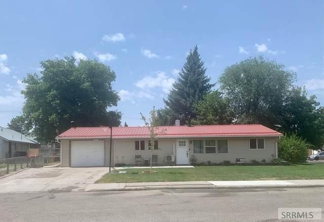 615 Winston Avenue, Idaho Falls, ID 83401 (MLS #2138558) :: The Perfect Home