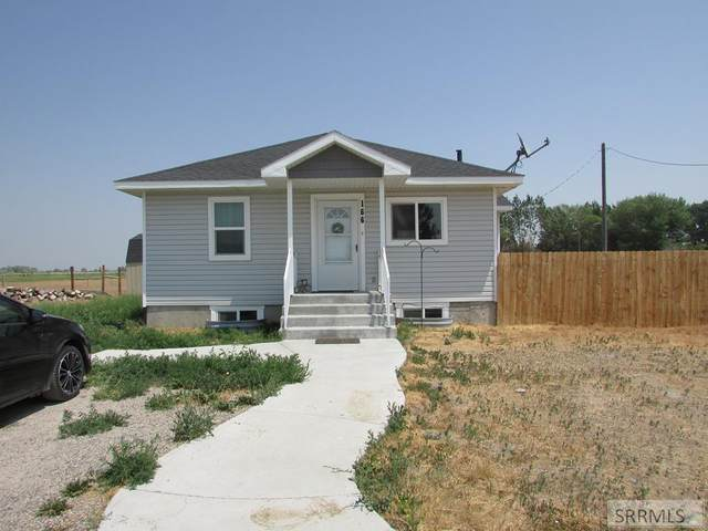166 N Hwy 91, Blackfoot, ID 83221 (MLS #2138561) :: The Perfect Home