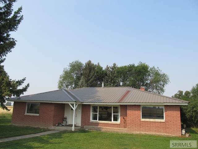 435 N 3700 E, Rigby, ID 83442 (MLS #2138648) :: The Perfect Home