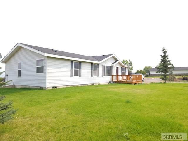 310 Leesburg Lane, Challis, ID 83226 (MLS #2139355) :: The Perfect Home