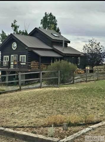 70 Fulton Road, Salmon, ID 83467 (MLS #2139383) :: The Perfect Home