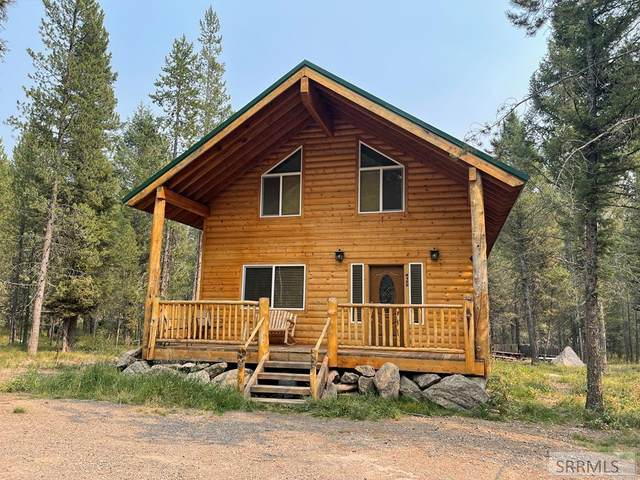4122 Beaver Springs Road, Island Park, ID 83429 (MLS #2139407) :: The Perfect Home