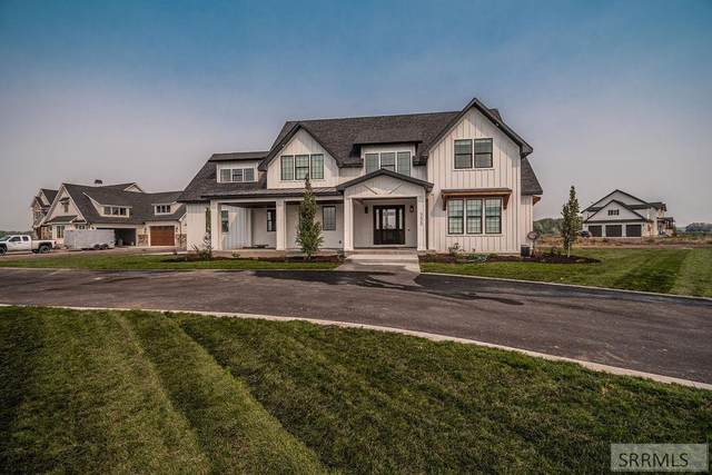 3620 Yosemite Circle, Rexburg, ID 83440 (MLS #2139425) :: The Perfect Home