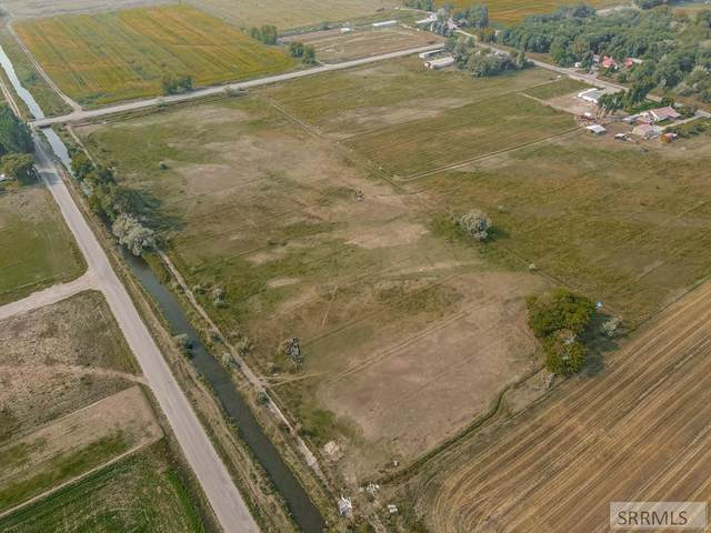 Lot 68 W 4225 E, Rigby, ID 83442 (MLS #2139501) :: The Perfect Home