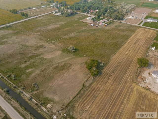 Lot 69 W 4225 E, Rigby, ID 83442 (MLS #2139502) :: The Perfect Home