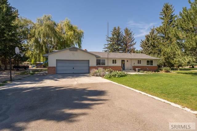 750 S Milton Avenue, Shelley, ID 83274 (MLS #2139526) :: The Perfect Home