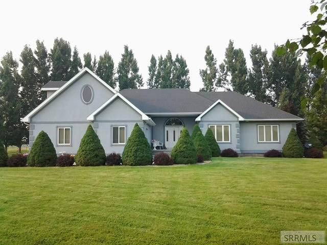 774 W 100 S, Blackfoot, ID 83221 (MLS #2139738) :: The Perfect Home