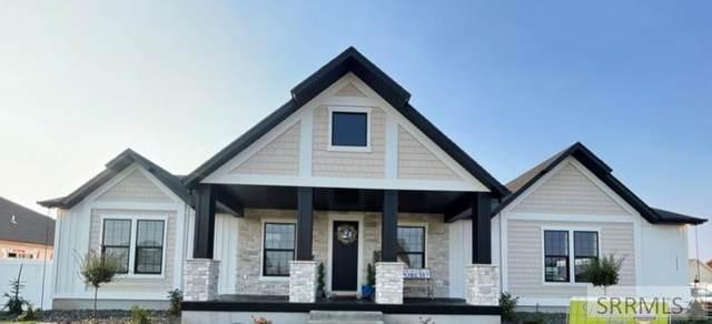 2152 Mikayla Lane, Idaho Falls, ID 83404 (MLS #2139823) :: Team One Group Real Estate