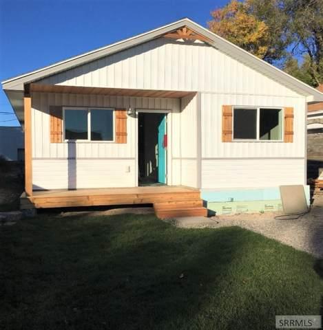 286 Hill Street, Idaho Falls, ID 83402 (MLS #2140005) :: The Perfect Home