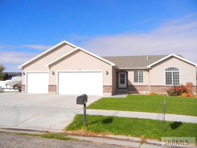 5170 Barton Lane, Ammon, ID 83406 (MLS #2140238) :: Team One Group Real Estate
