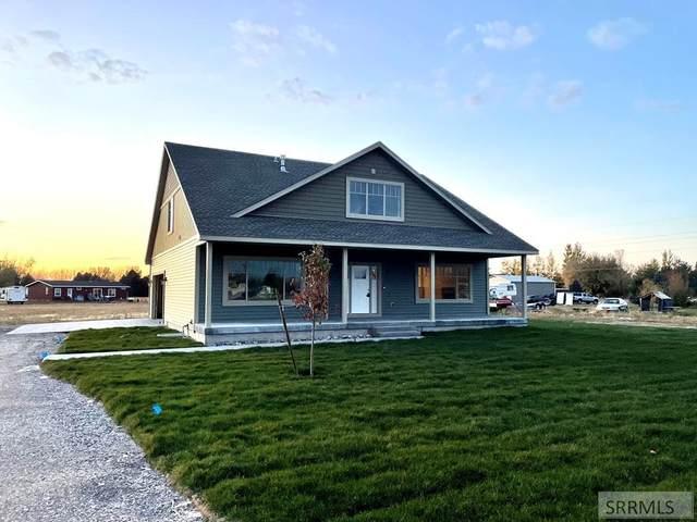 189 N 3978 E, Rigby, ID 83442 (MLS #2140461) :: Team One Group Real Estate