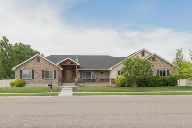 3779 E Clearfield Lane, Ammon, ID 83406 (MLS #2114988) :: The Perfect Home-Five Doors