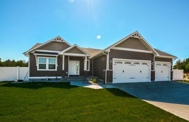 847 Periska Way, Idaho Falls, ID 83402 (MLS #2115189) :: The Perfect Home-Five Doors