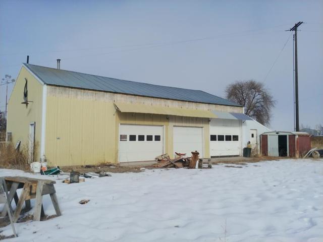 TBD S Reynolds Drive, Dubois, ID 83423 (MLS #2117211) :: The Perfect Home
