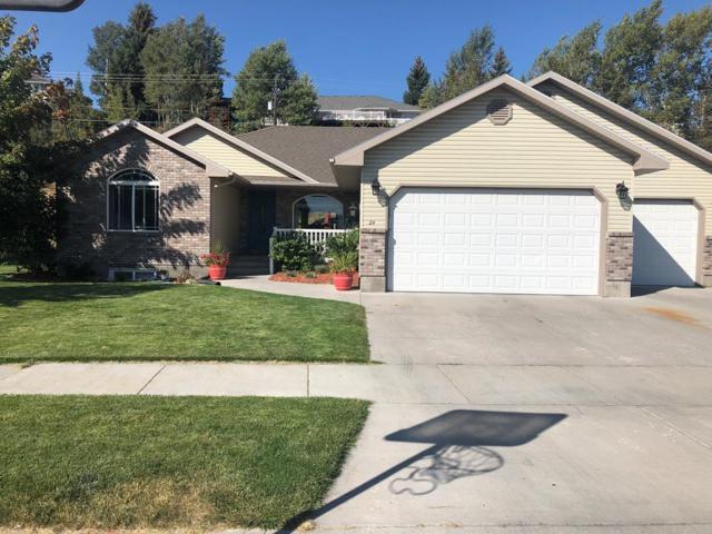 24 Mill Race Road, Rexburg, ID 83440 (MLS #2117721) :: The Perfect Home-Five Doors