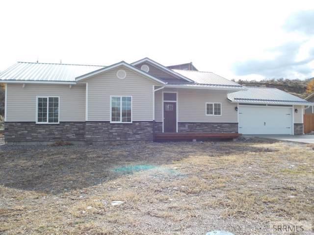 1400 Leadore Avenue, Salmon, ID 83467 (MLS #2117750) :: Team One Group Real Estate
