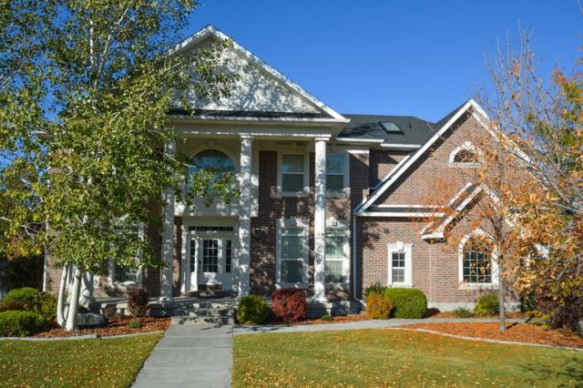 127 Haven Lane, Idaho Falls, ID 83404 (MLS #2118390) :: The Perfect Home