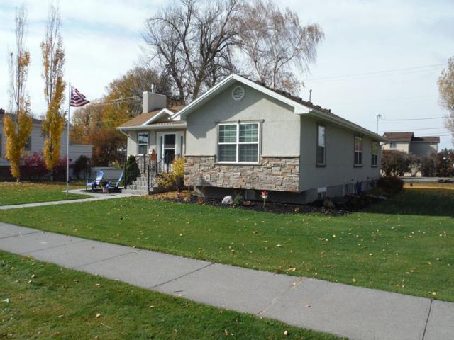 585 N Shilling Avenue, Blackfoot, ID 83221 (MLS #2118427) :: The Perfect Home-Five Doors