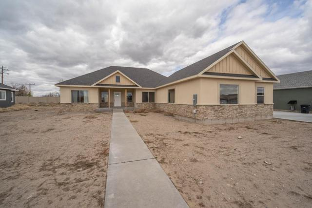 2815 Spring Gulch Road, Idaho Falls, ID 83406 (MLS #2119637) :: The Perfect Home