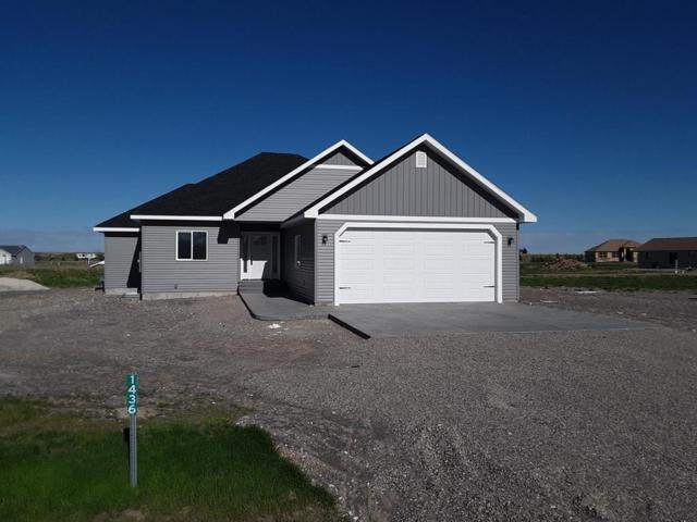 1436 E Delmar Drive, Shelley, ID 83274 (MLS #2119725) :: The Perfect Home