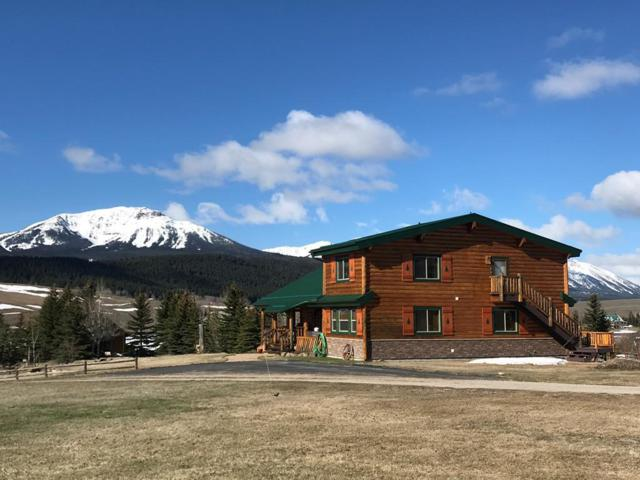 5085 Trumpeter Road, Island Park, ID 83429 (MLS #2120446) :: The Perfect Home
