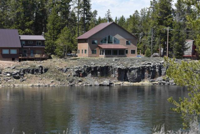 2838 E Pinehaven Drive, Island Park, ID 83429 (MLS #2120493) :: The Group Real Estate