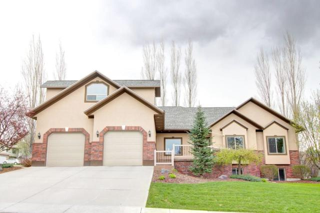 100 Crestview Drive, Rexburg, ID 83440 (MLS #2121430) :: The Perfect Home