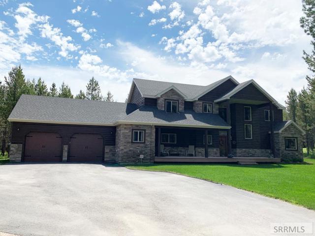 4514 Shadow Ridge, Island Park, ID 83429 (MLS #2121586) :: The Perfect Home